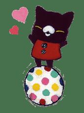 Sentimental Circus. sticker #15649