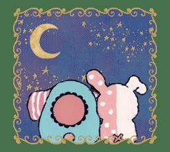 Sentimental Circus. sticker #15667