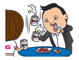 PSY 2nd SPECIAL EDITION sticker #15807