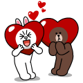 Brown & Cony's Thrilling Date