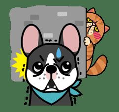 BowWow Me sticker #4135