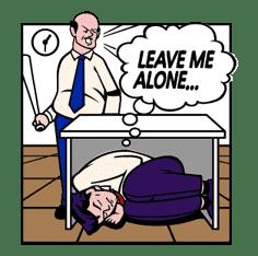 Mary & Jack sticker #5262