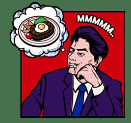 Mary & Jack sticker #5270