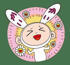 Takashi Murakami sticker #11543