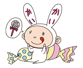 Takashi Murakami sticker #11553