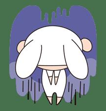 Takashi Murakami sticker #11557