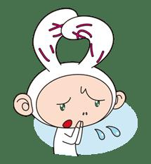 Takashi Murakami sticker #11565
