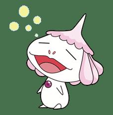 Takashi Murakami sticker #11578