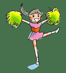 MIMEYURUMUMEKO sticker #12039