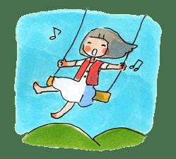 MIMEYURUMUMEKO sticker #12040