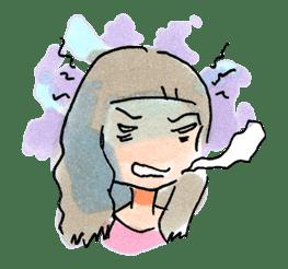 MIMEYURUMUMEKO sticker #12045