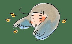 MIMEYURUMUMEKO sticker #12049