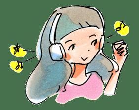 MIMEYURUMUMEKO sticker #12051