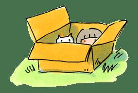MIMEYURUMUMEKO sticker #12052