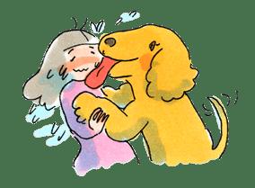 MIMEYURUMUMEKO sticker #12060