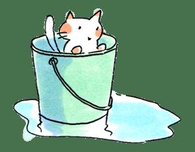 MIMEYURUMUMEKO sticker #12063