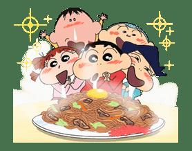 Crayon Shinchan Movie 2013 sticker #12421