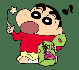 Crayon Shinchan Movie 2013 sticker #12426
