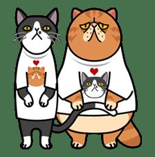 Meow Me 3 sticker #12898