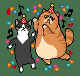 Meow Me 3 sticker #12903