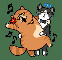 Meow Me 3 sticker #12904