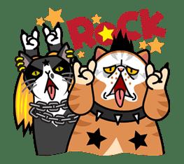 Meow Me 3 sticker #12911