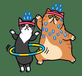 Meow Me 3 sticker #12912