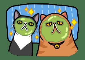 Meow Me 3 sticker #12913