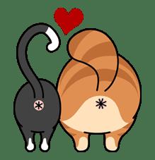 Meow Me 3 sticker #12918