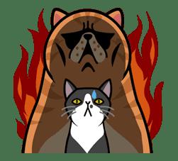 Meow Me 3 sticker #12923