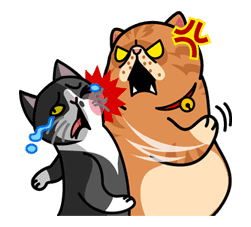 Meow Me 3 sticker #12925