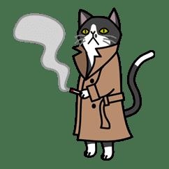 Meow Me 3 sticker #12930