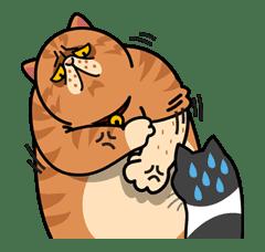 Meow Me 3 sticker #12931