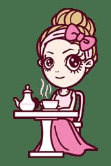 ayupan (ayumi hamasaki) sticker #13740