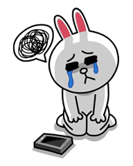 LINE Characters in Love! sticker #22097
