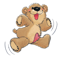 Suzy's Zoo Boof Special sticker #22205
