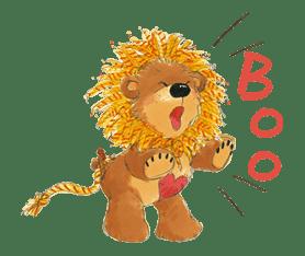 Suzy's Zoo Boof Special sticker #22206