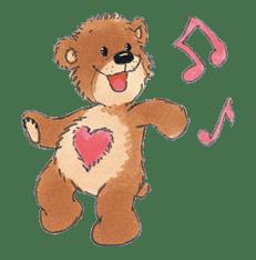 Suzy's Zoo Boof Special sticker #22207
