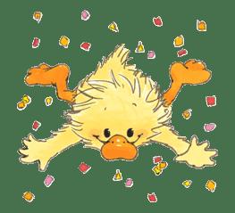 Suzy's Zoo Boof Special sticker #22208