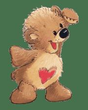 Suzy's Zoo Boof Special sticker #22210