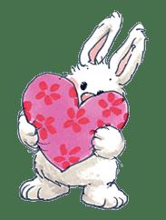 Suzy's Zoo Boof Special sticker #22211