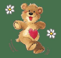 Suzy's Zoo Boof Special sticker #22214
