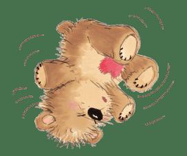 Suzy's Zoo Boof Special sticker #22215