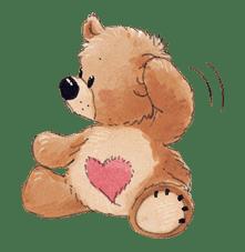 Suzy's Zoo Boof Special sticker #22219
