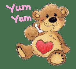 Suzy's Zoo Boof Special sticker #22225
