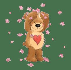 Suzy's Zoo Boof Special sticker #22229