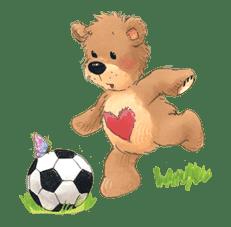 Suzy's Zoo Boof Special sticker #22235