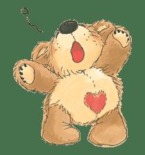 Suzy's Zoo Boof Special sticker #22239