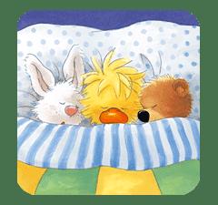 Suzy's Zoo Boof Special sticker #22241
