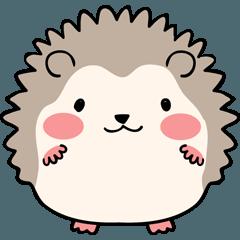 Hedgehog Beil